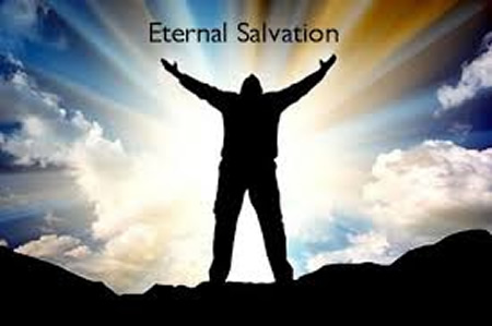 Are you sure of Eternal salvation?