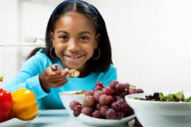 Share Healthy Habits With Your Children