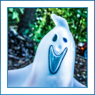 What should we think of ghosts