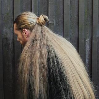 Should Men Have Long Hair?