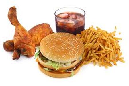 Junk Food! Why I Don't Eat Junk Foods! - Truediscipleship