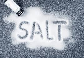 Our Love Affair with Salt and Why It Needs To End