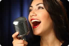 Christian Worship and Women Singers