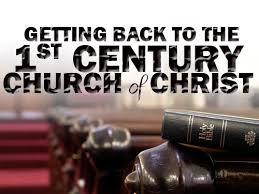 Church of Christ 5