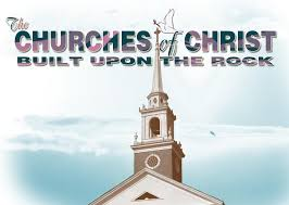 Church of Christ 8