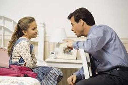 Spanking Your Child Corporal Punishment For Child