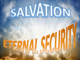 A Brief Introduction to Unconditional Eternal Security