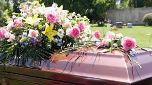 Funeral Customs–Past and Present