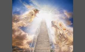 Returning to Heaven when You Die?