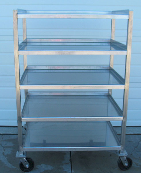Stainless-cheese_cart
