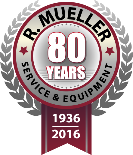 About | R Mueller Service and Equipment Co , Inc