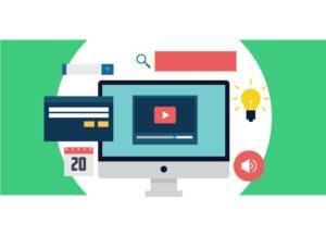Landing Page Explainer Video Feature
