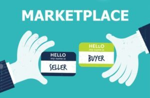 What is a Marketplace?
