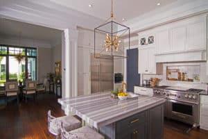 mccabinet kitchen table design