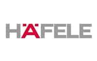 mccabinet Hafele logo