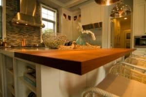 mccabinet kitchen table remodel