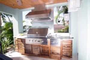 mccabinet outdoor kitchen ideas