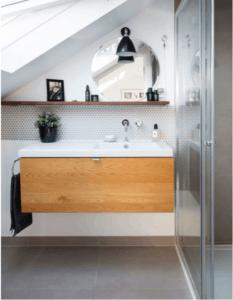 mccabinet custom bathroom sink