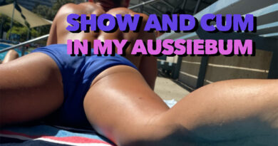 POOL DAY AUSSIEBUM