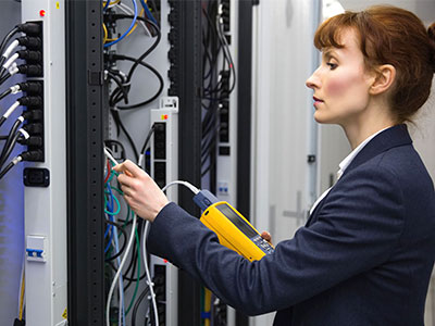 IT & Telecommunication