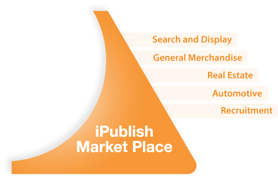 iPublish Marketplace