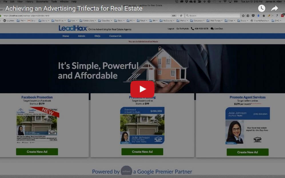 Real Estate Webinar