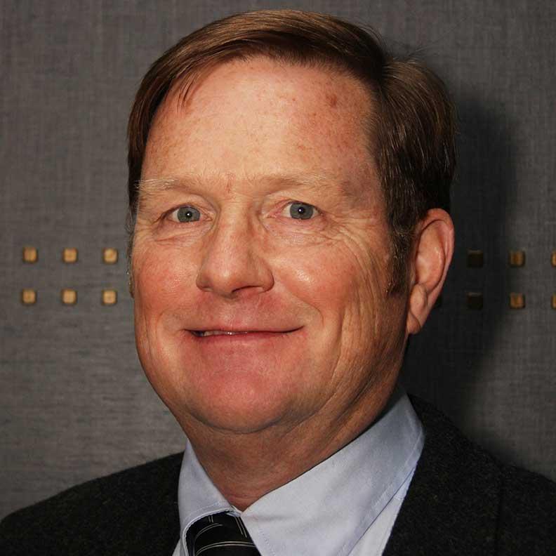 Jim Peregoy