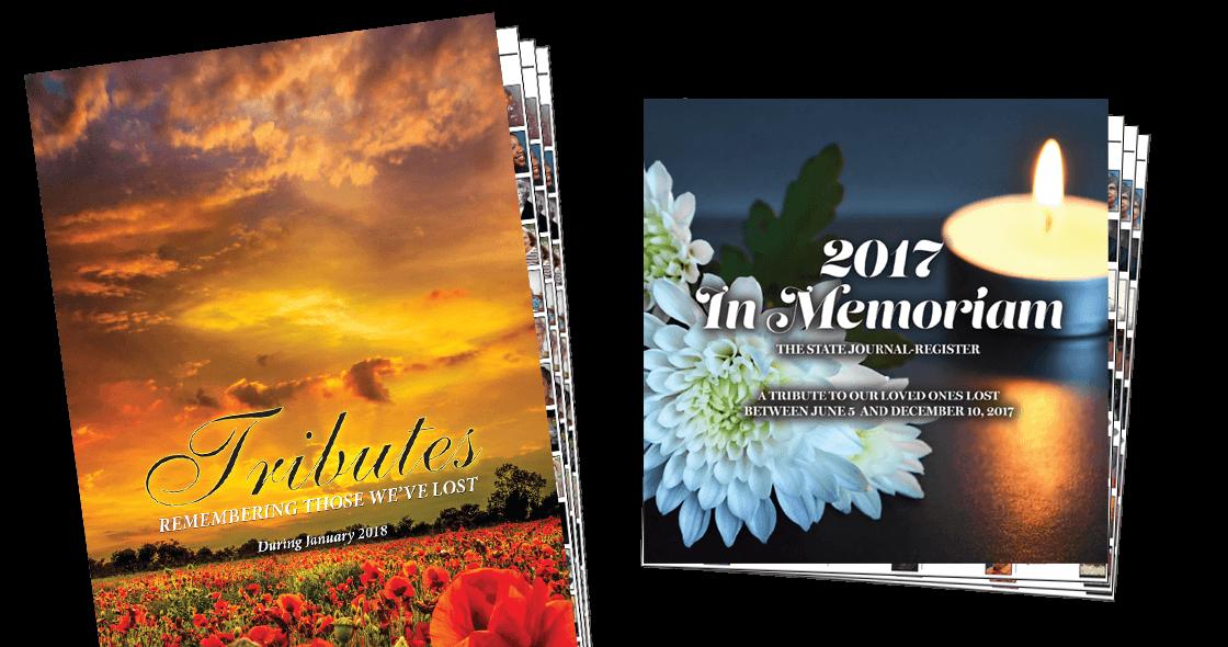 AdPortal Tributes covers