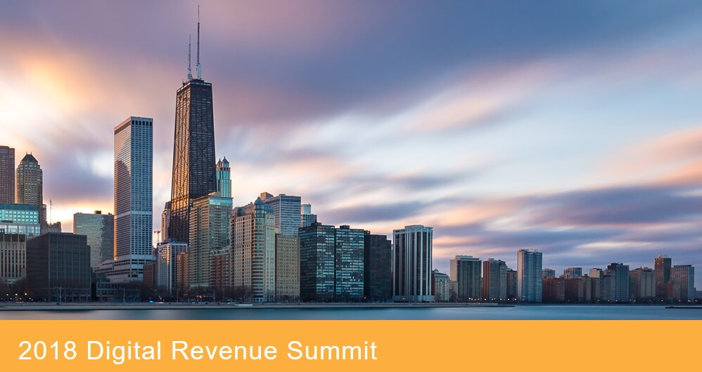 LMA Digital Revenue Summit