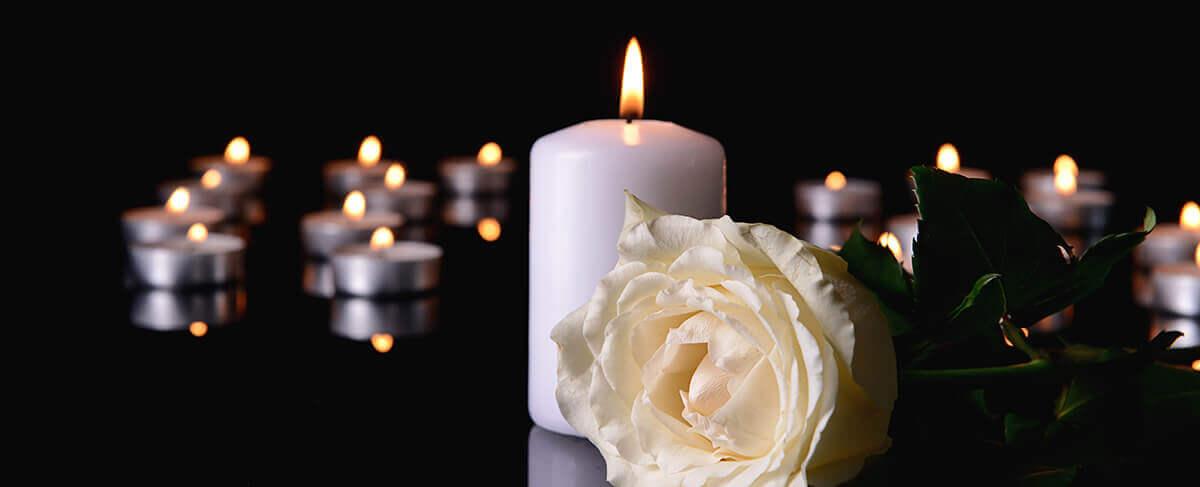 Obituary Tributes Potential