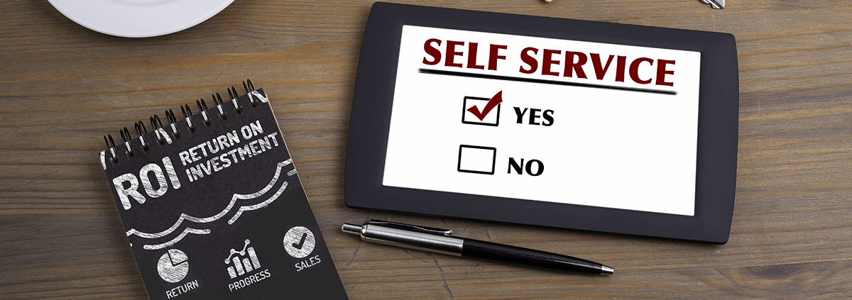 A Skeptic's Guide To Adding Self-Service For Local Retail (Hint: It's All About ROI)