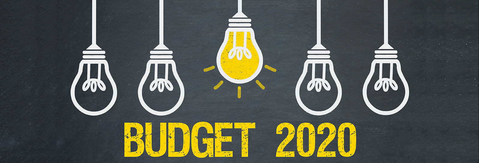 ipublish 2020 budget