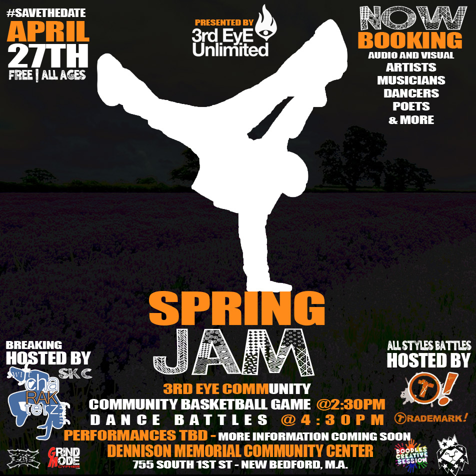 Spring-Jam2019