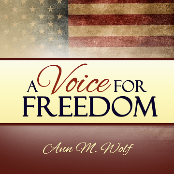 Voice for Freedom in support of Bill of Rights