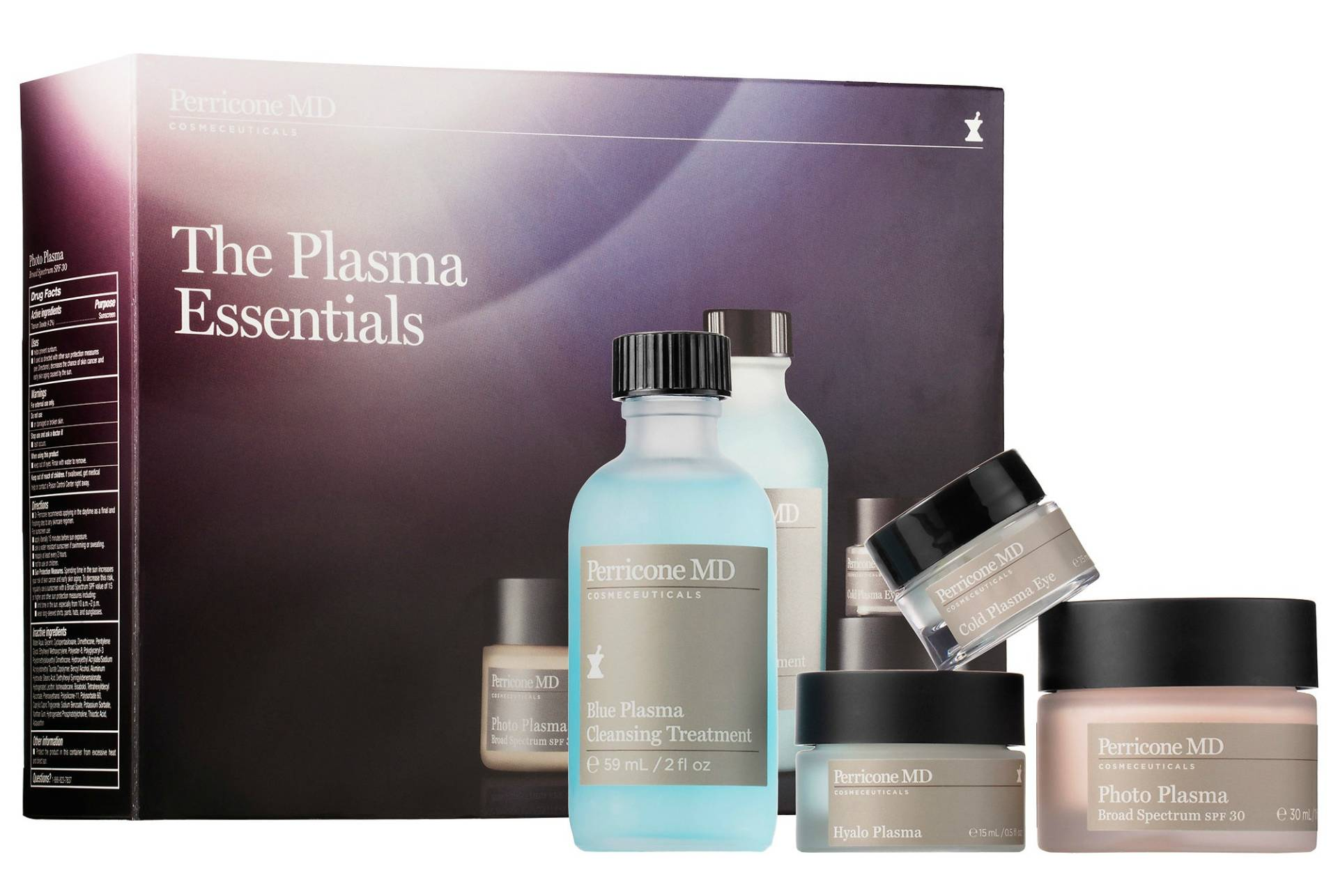 Perricone MD The Plasma Essentials mothers day gift guide inhautepursuit review