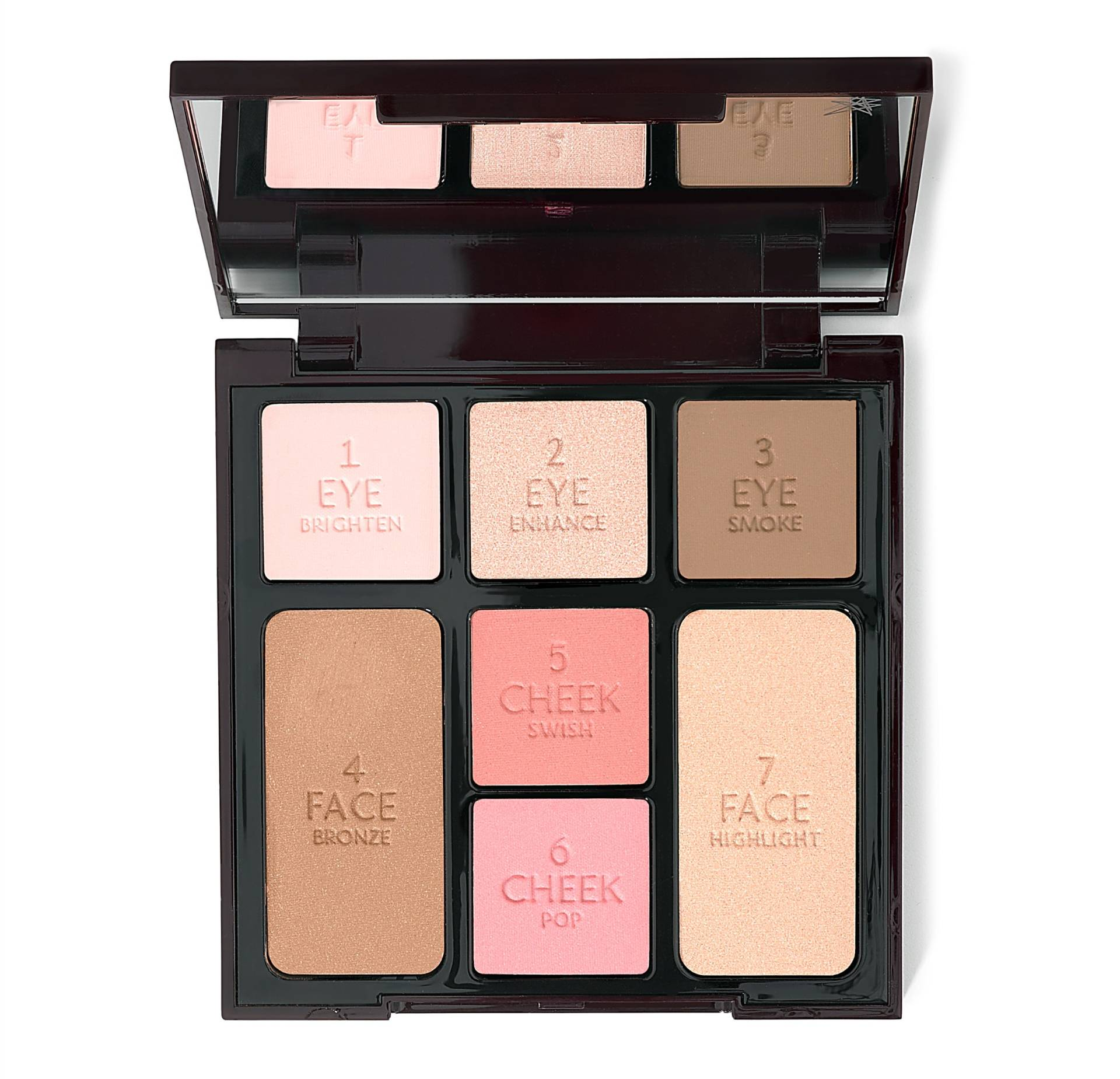 charlotte tilbury instant look in a palette mothers day gift guide inhautepursuit