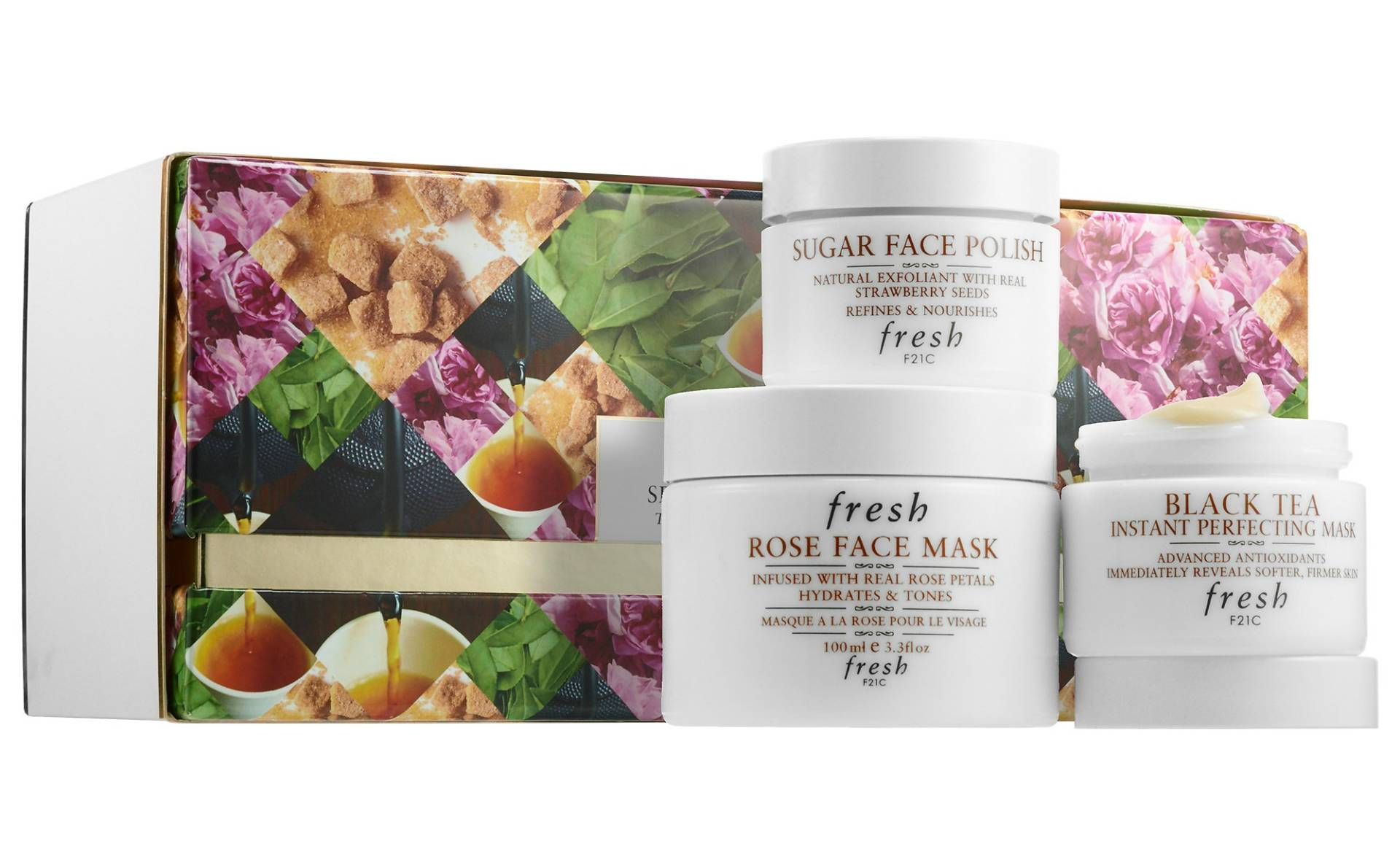 fresh spa escape mask trio mothers day gift guide inhautepursuit review