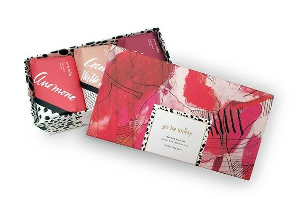 illume luxe soap trio mothers day gift guide inhautepursuit review