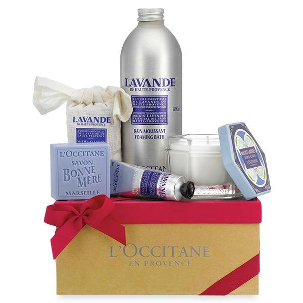 loccitane relaxing lavender mothers day gift guide review inhautepursuit
