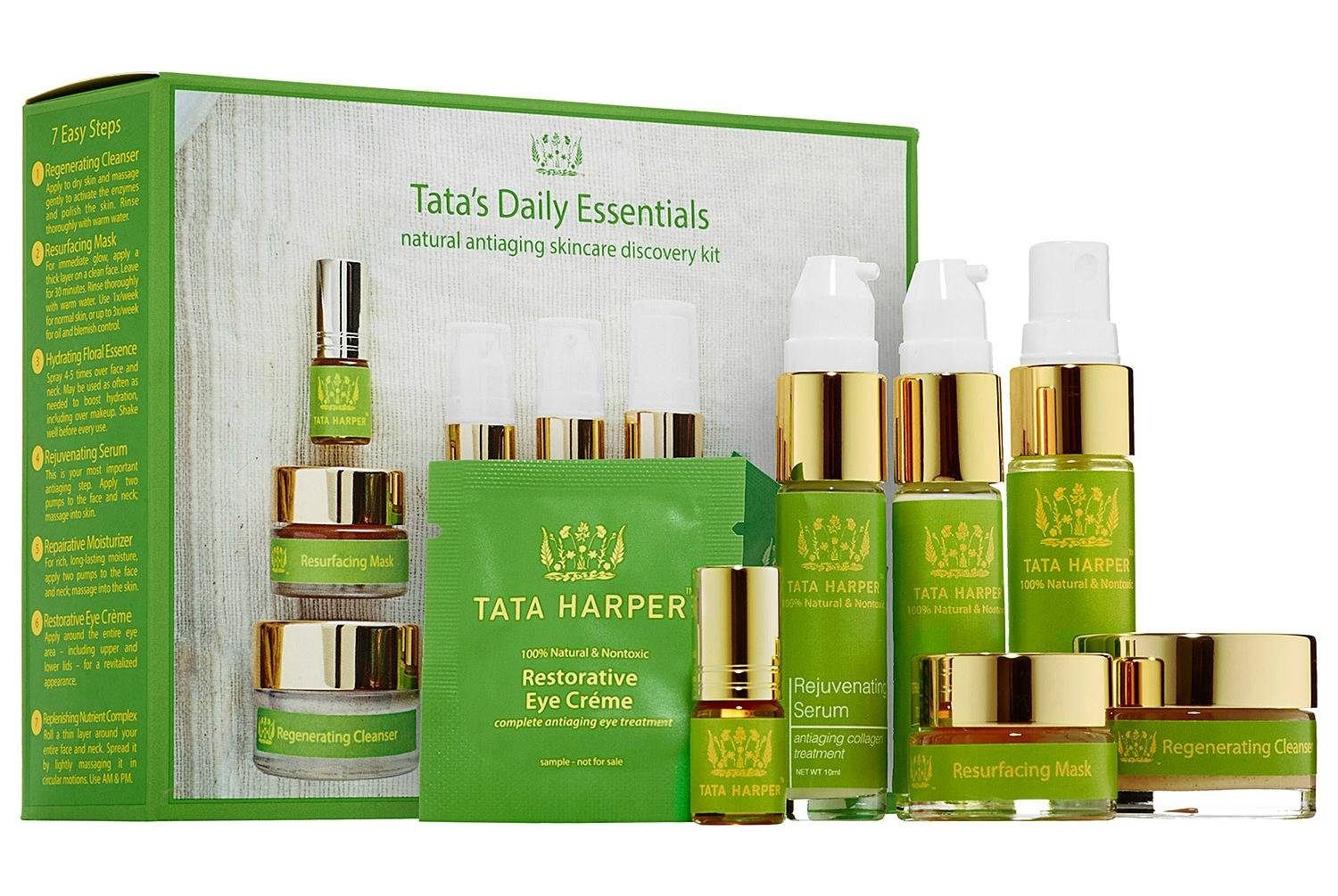 tata harper daily essentials kit mothers day gift guide inhaputeursuit