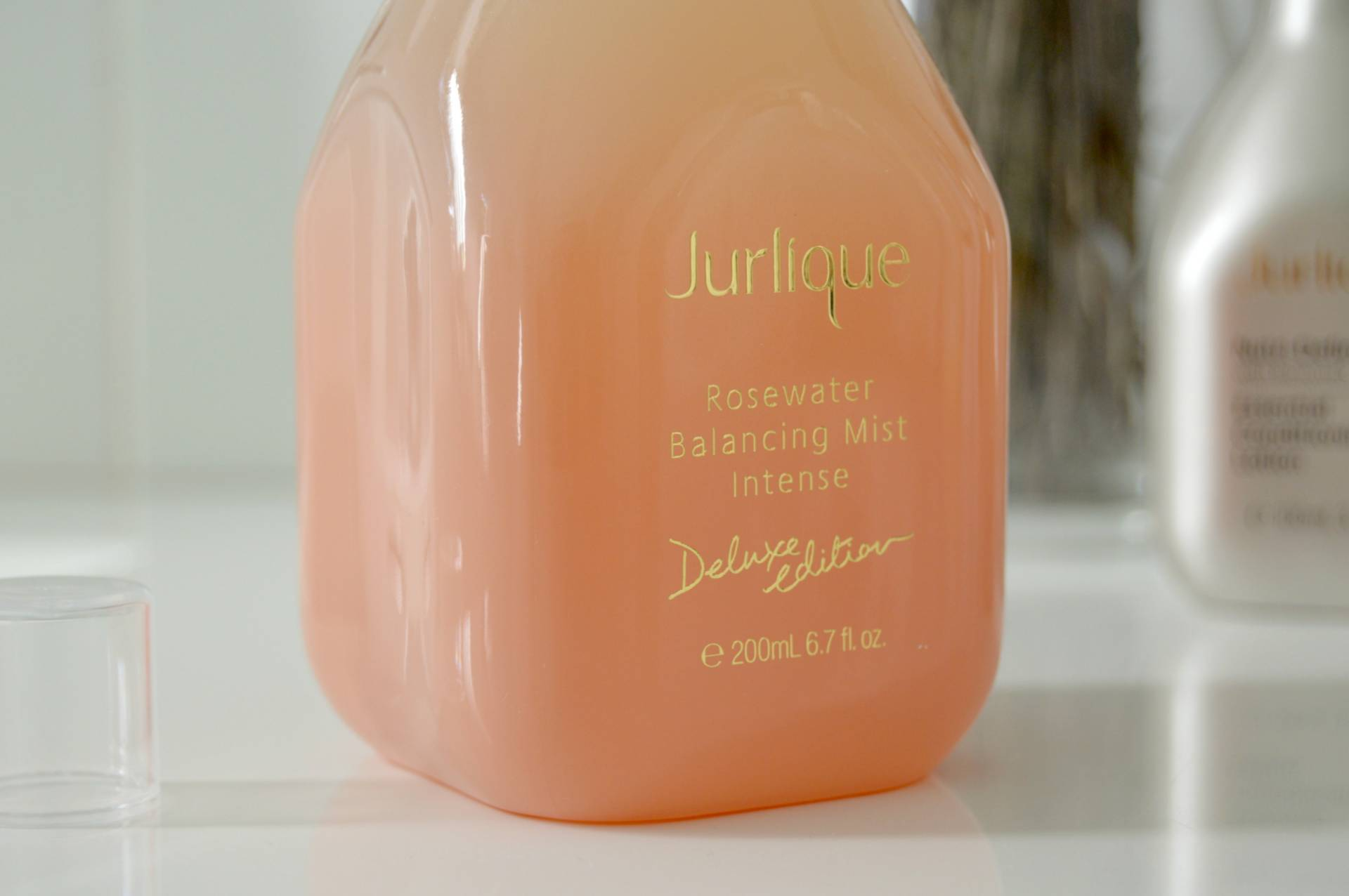 jurlique deluxe edition rosewater balancing mist intense inhautepursuit review