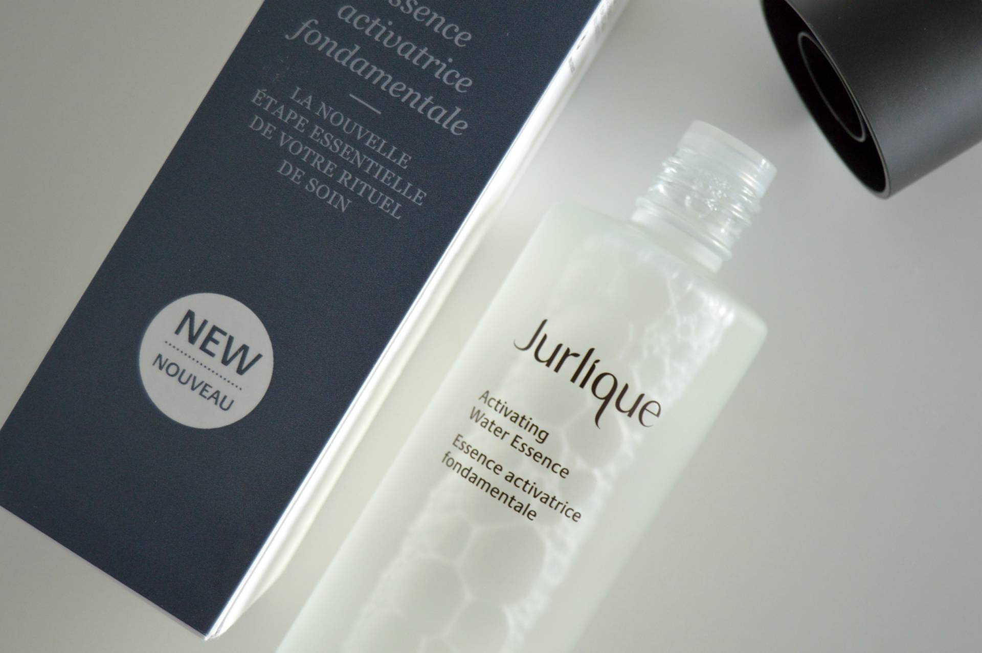 new jurlique activating water essence review in haute pursuit