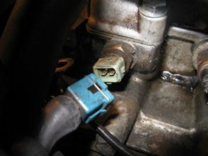 Engine Coolant Temperature  ECT  Sensor  Function