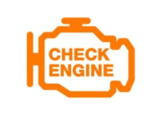 Check Engine Icon