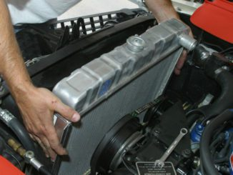Radiator - Common Engine Overheating Causes And Cures