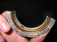 thrust bearing