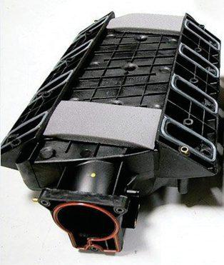 Engine Misfire Intake Manifold
