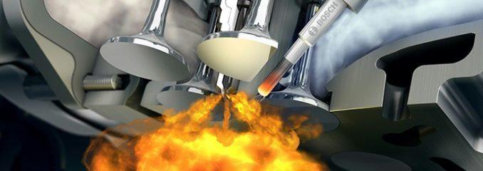 Fuel Injector Firing