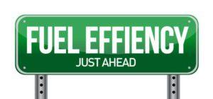 Improve Fuel Efficiency