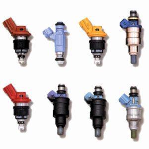 Fuel Injectors-Rough Engine Idle